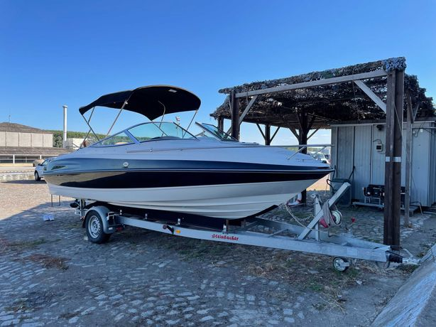 vand barca agrement VIPER 630 an 2012