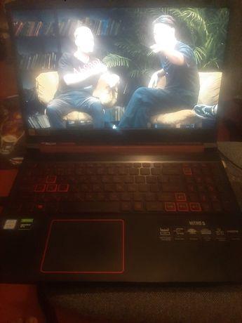 Ноутбук асер нитро 5