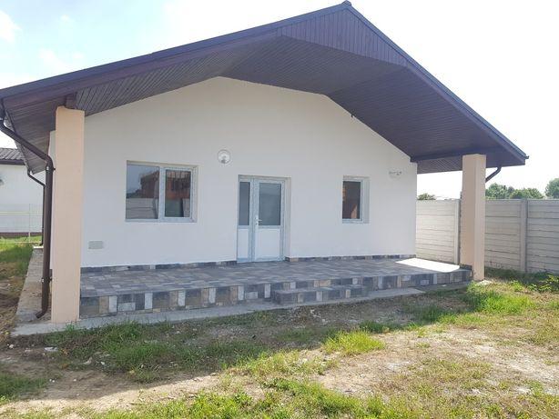Vand casa noua Carcea,zona Top Gel