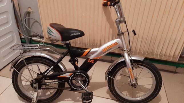 Продам двух колёсы велосипед за 15 000тг