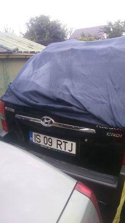 Dezmembrez Hyundai tucson iasi