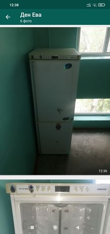 Продам холодильник б/у.Срочно .торг