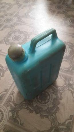 Для ценителей СССР 5 литров Канистра Чистая