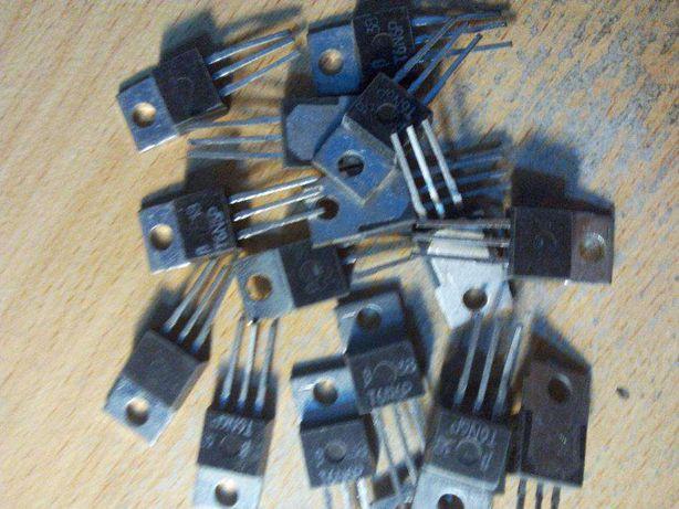 tiristori T30N8 t6n6,t3f4