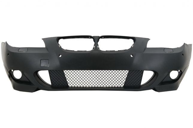 Bara Fata BMW E60 E61 M Tech Technik Pack Completa