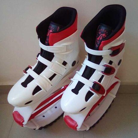 Спортни обувки 42-44 за фитнес,за канго джъмпс / kangoo jumps