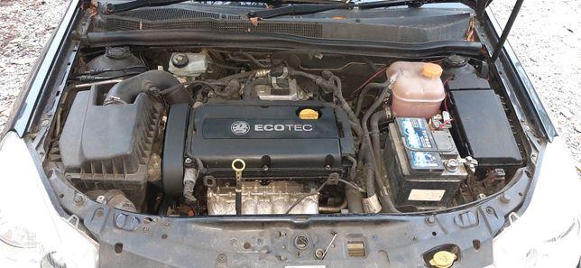 Dezmembrez Opel astra H 1.6 xer
