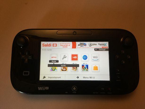 Nintendo Wii U GamePad WUP-010(EUR)