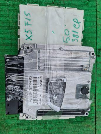 Kit pornire/calculator/fem x3 f25 3.5d/x5 f15 m50d 381 cp/ x4 f16 m50d
