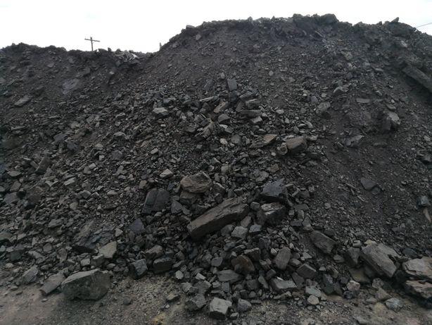 Доставка угля, город и пригород