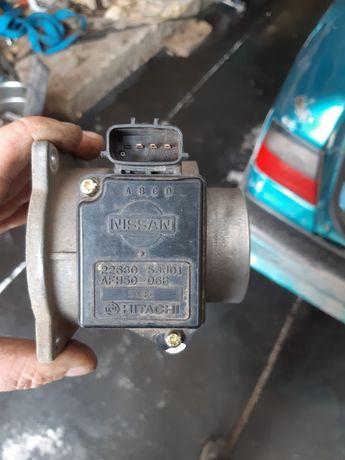 Продам ДМРВ Nissan