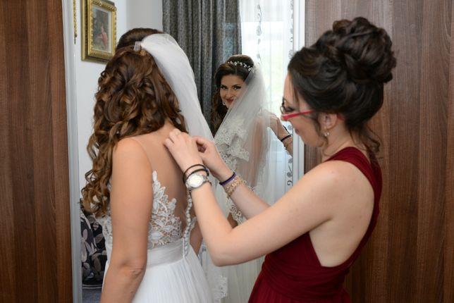 Rochie mireasa Best Bride