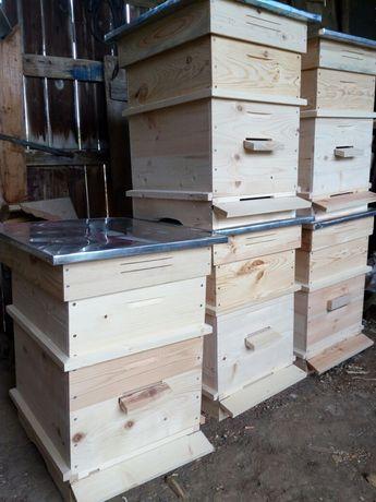 Пчелни кошери преносни сандъчета