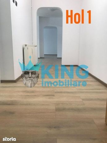 Mall Vitan | Metrou Dristor | Apartament 4 Camere | Prestabil Birou