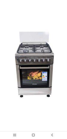 Кухонная плита Simurg 6406 GAZM luxe
