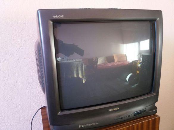 Телевизор Тошиба 21 инча