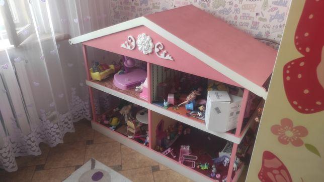 Детский дом для Девочек, большой