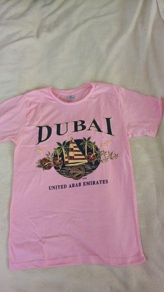 Нова тениска от Дубай