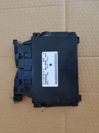 Ecu calculator cutie automata mercedes c class e class clk kompressor