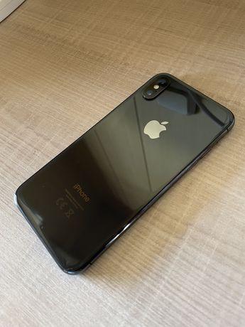 Iphone X , 10 Black