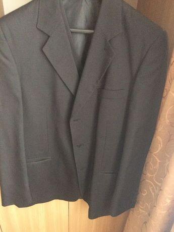 Costum barbati(lana,vascoza,polyester) 3 piese-mar.50