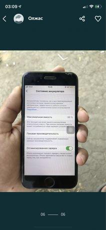 Продам Iphone 7 Eac 128гб