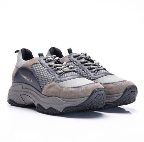 Adidași sneakersi pantofi sport Nose barbatesti