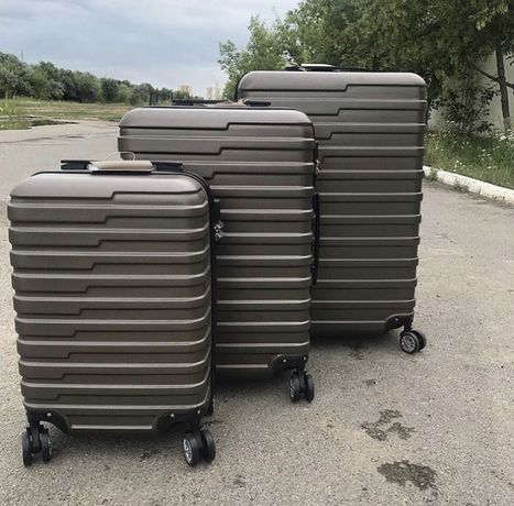 Чемоданы Астана/ Нур-Султан бесплатная доставка