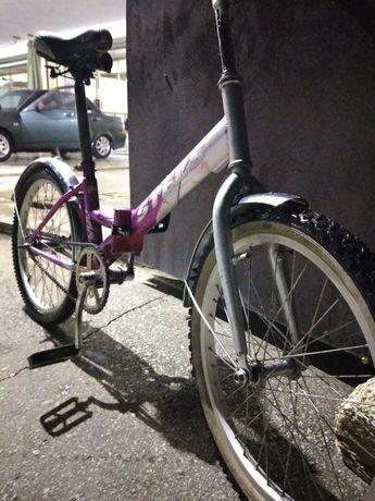 Продам велосипед STELS 320