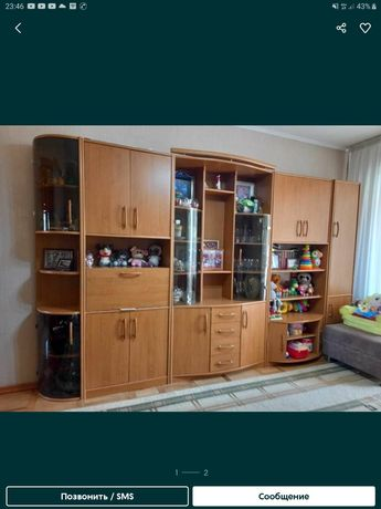 Продам срочно стенку и диван много разных мебели цена разные