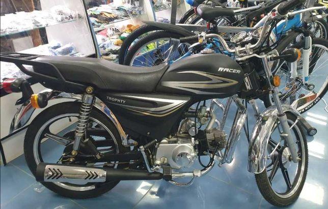 Racer trophty CM110-8 4т