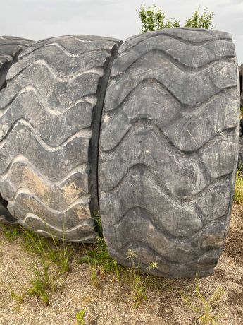 Anvelope 26.5 R25 Michelin