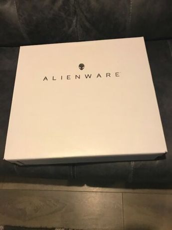 Laptop gaming Alienware 15 120hz G-synk, GTX 1080 i7 7820hk 16gb DDR4