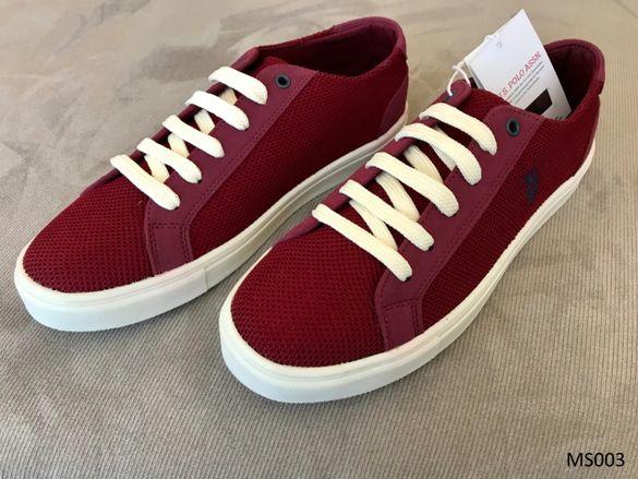 Оригинални Спортни Обувки U.S. Polo ASSN.