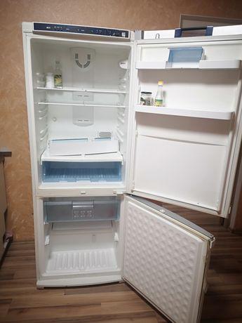 Холодильник двух камерный Bosch Турция сборка