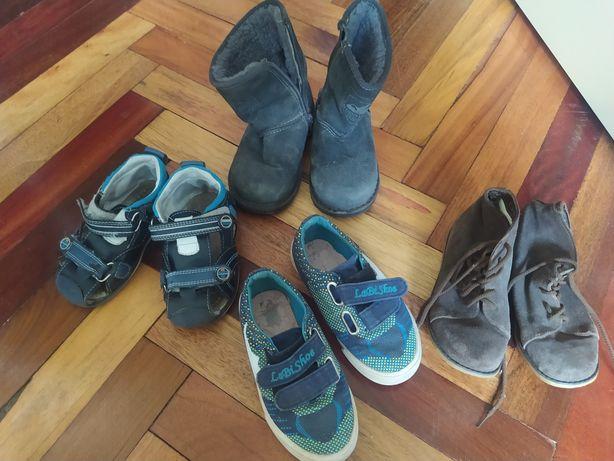 Мальчиковая обувь