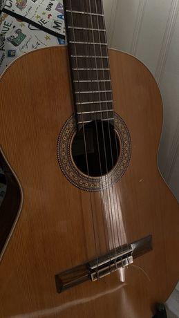 Гитара Alhambra CH-Serie