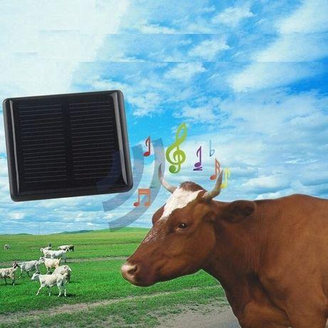 GPS 540-67 трекер на солнечных батареях V26 для коров, овец
