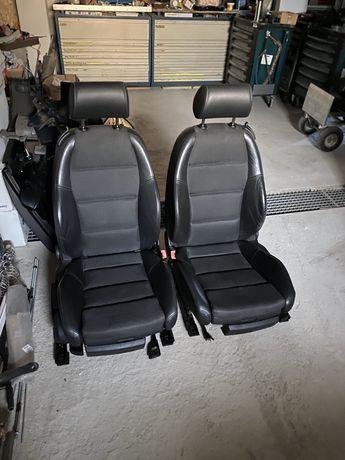 interior piele cabrio 8h a4 b7 2007