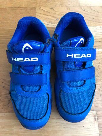 Детские теннисные кроссовки Head