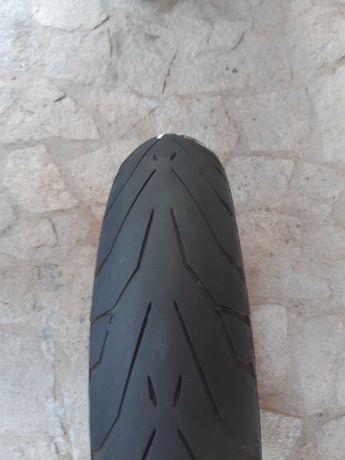 Мото гума PIRELLI 120/70-17