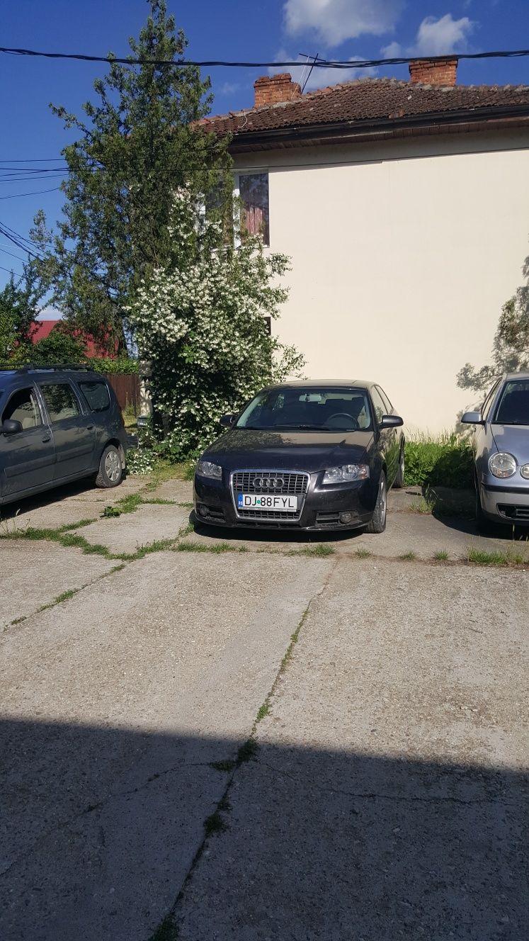 Audi a3 2006 2.0tdi automata sline