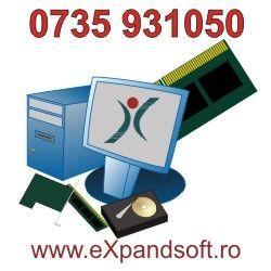 Recuperare date de pe hard disc/stick/card Iasi