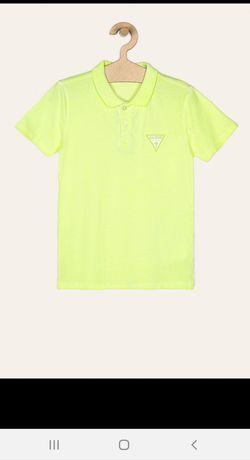 """Тениска памучна  """"guess"""""""