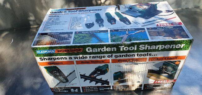 Ascuțitorul pentru unelte de grădină 110v