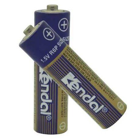 Батарея обычная Kendal, для ТВ, кондиционера, пульта, часов, 1,5 В