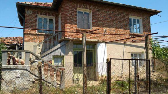 Къща в село Александрово Ямболско