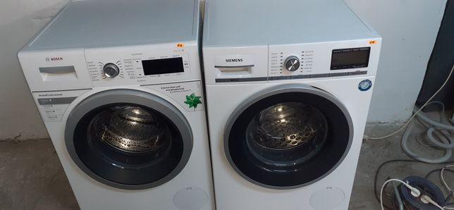 Masini de spalat rufe