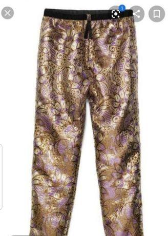 Pantaloni marni brocard xs/s slouchy