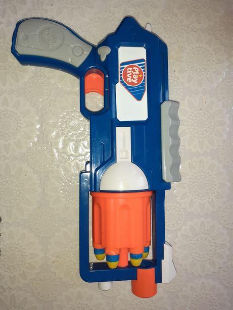 Pistol jucărie play tive